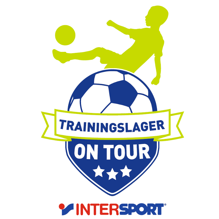 Logo INTERSPORT Trainingslager On Tour